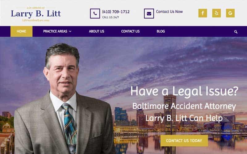 Law Offices of Larry B. Litt