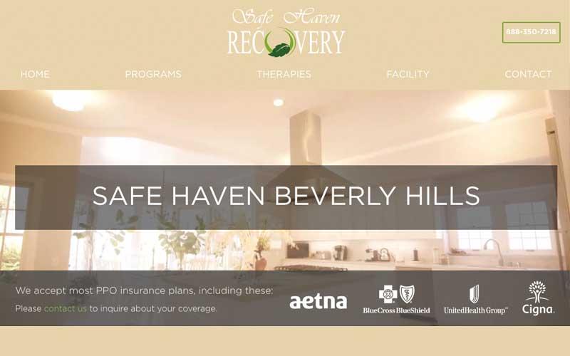 Safe Haven Beverly Hills