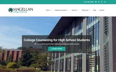 Magellan Counseling