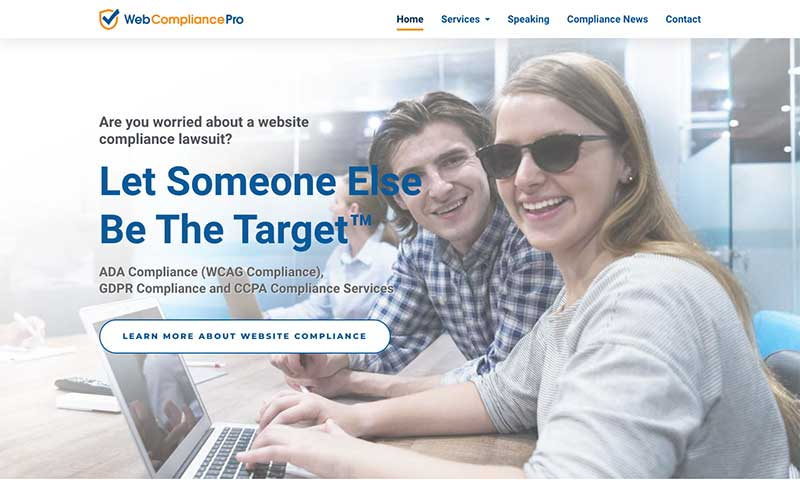 Web Compliance Pro